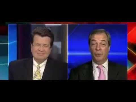 Breaking UKIP News : Nigel Farage on Fox News Responding to Paris Attack