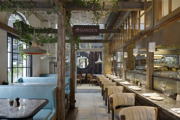 The most Instagrammable restaurants in the city...