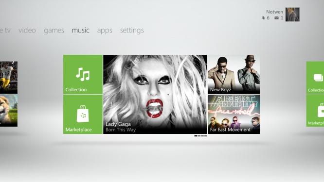 ZDF und Lovefilm (gehört zu Amazon) bieten in Kürze Inhalte für Xbox 360 an.