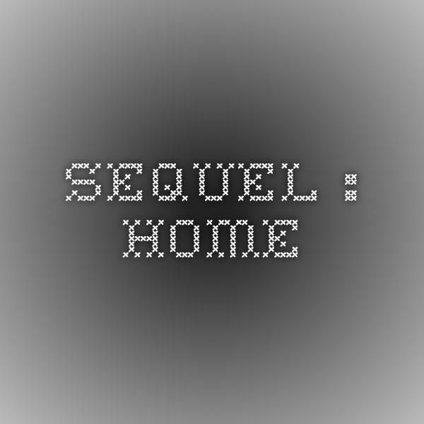 Sequel : Home