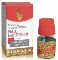 Mavala Scientifique Original Nail Hardene, 0.16 Ounce by MAVALA, http://www.amazon.com/dp/B001618JY6/ref=cm_sw_r_pi_dp_41Ctsb163KGPY $16.50 PRIME