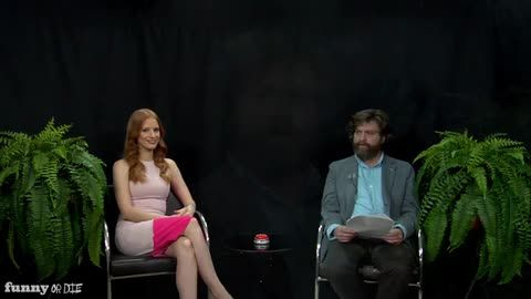 Between Two Ferns: Oscar Buzz Edition Part 2 (Censored)