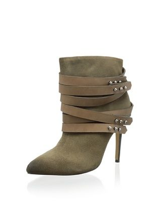40% OFF Joe's Jeans Women's Landry Bootie (Taupe)