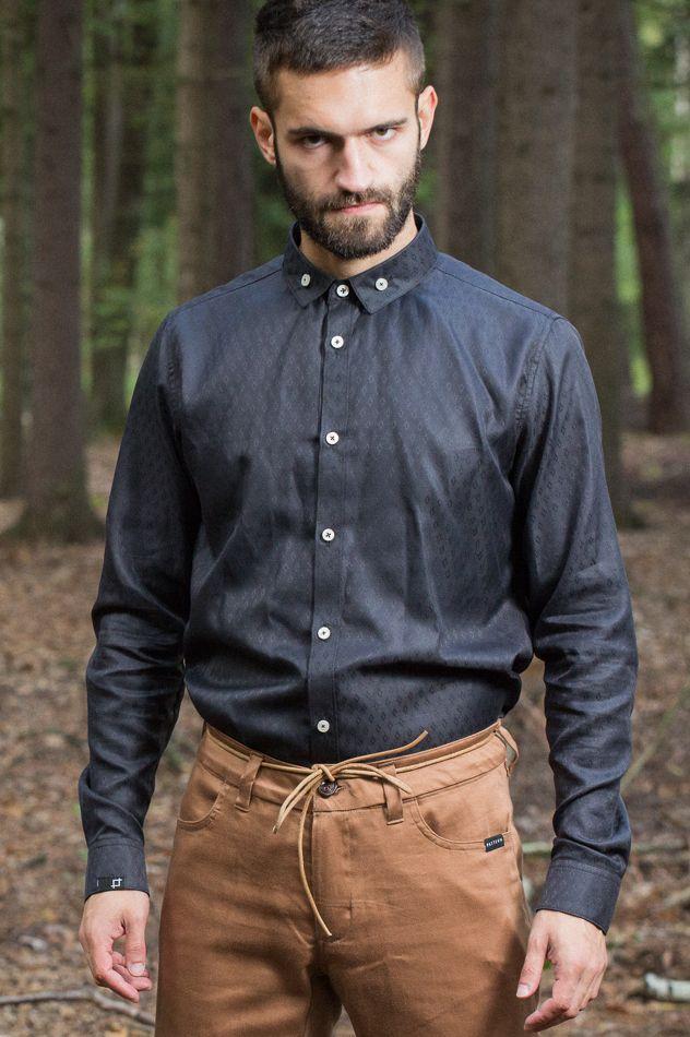 Stag - pánská košile