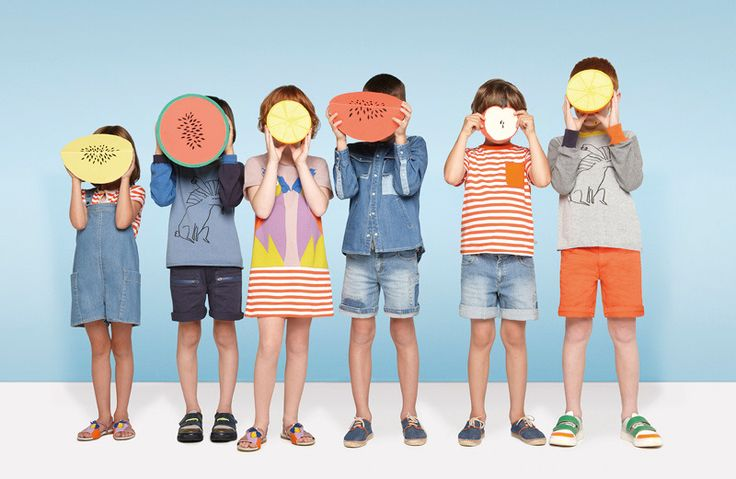 Stella McCartney Kids SS13 Kids Fashion