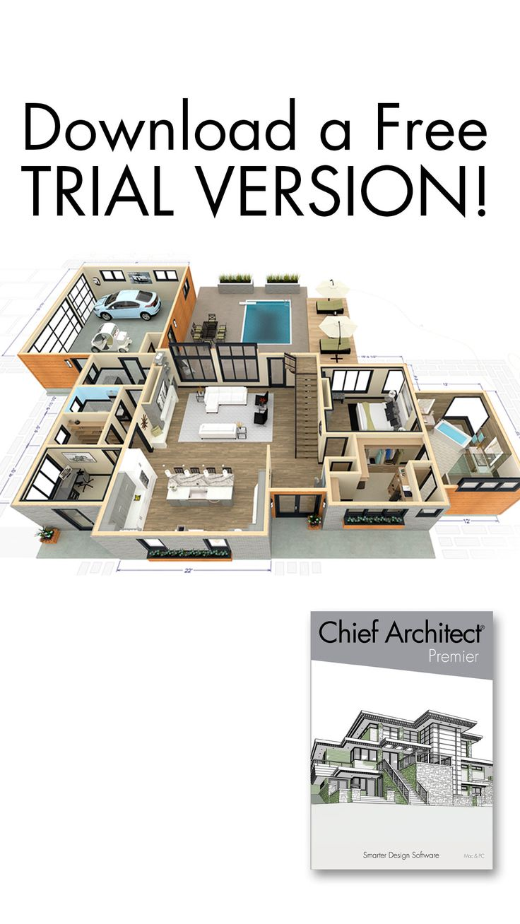 Chief Architect Free Trial Version In 2021 Chief Architect Architect Software 3d Home Design Software