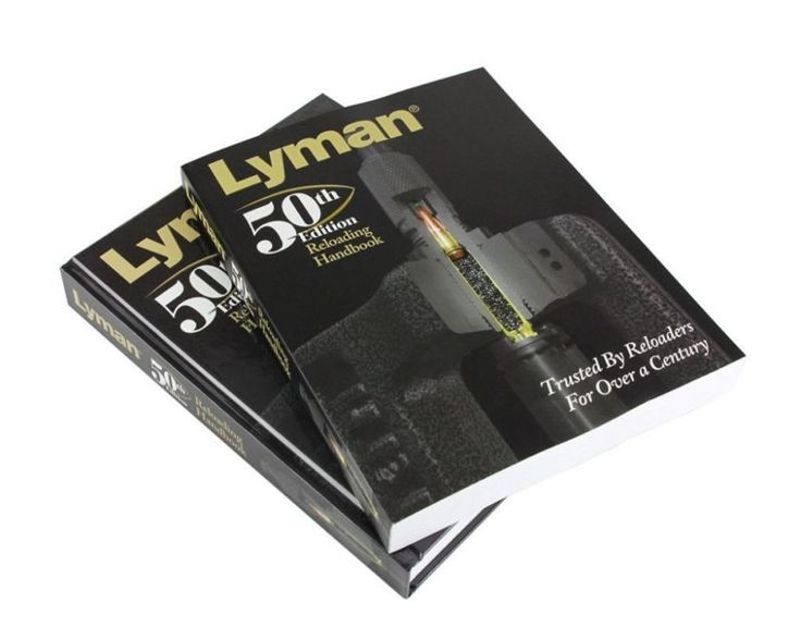 Manuals and Instruction Material 111293: Notax Lyman Reloading Handbook 50Th Edition Reloading Manual #9816051 Soft Cover -> BUY IT NOW ONLY: $31.95 on eBay!