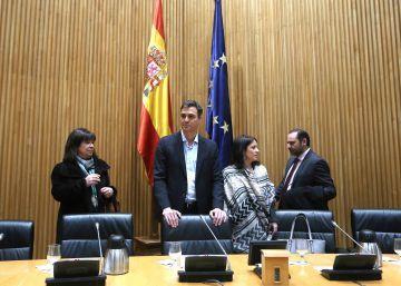 La dirección del PSOE podrá cambiar las listas propuestas por la militancia