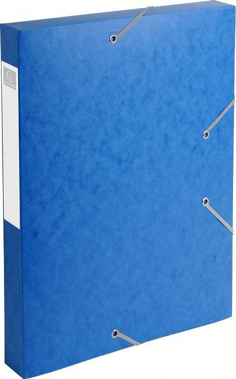 Porta progetti disponibile blu, gialla, rossa e verde acqua