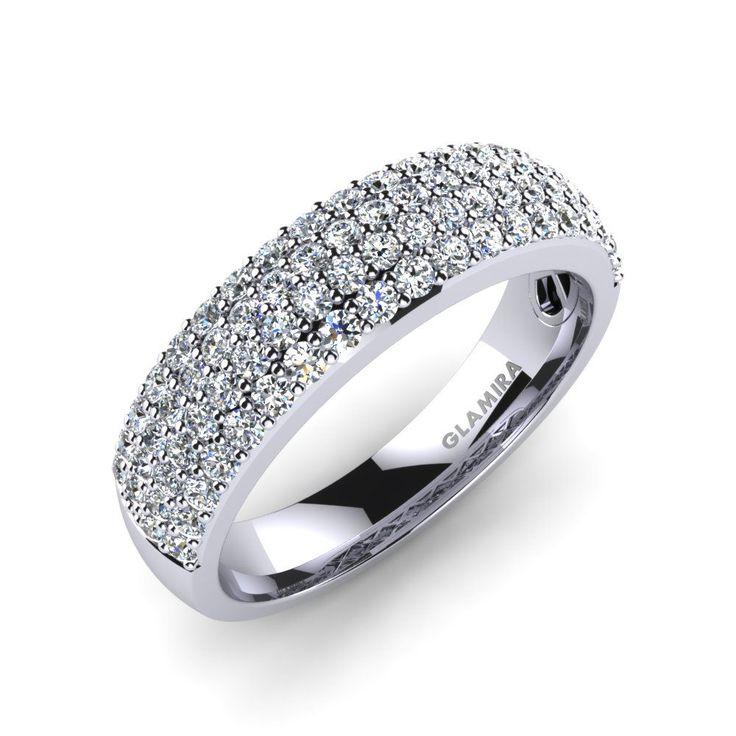Söz Yüzüğü - GLAMIRA Yüzük Fiona