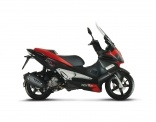 New Aprilia Scooters from Victoria's #1 Scooter Dealer - Aprilia City