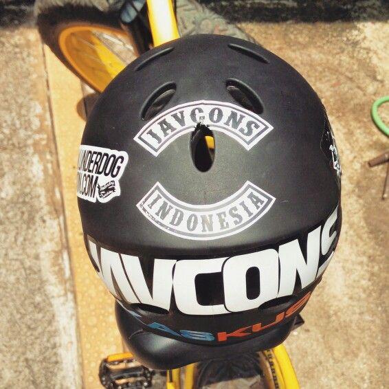 Javcons Bicycle Helmet