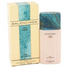 Balenciaga Pour Homme by Balenciaga Raw Beauty Studio