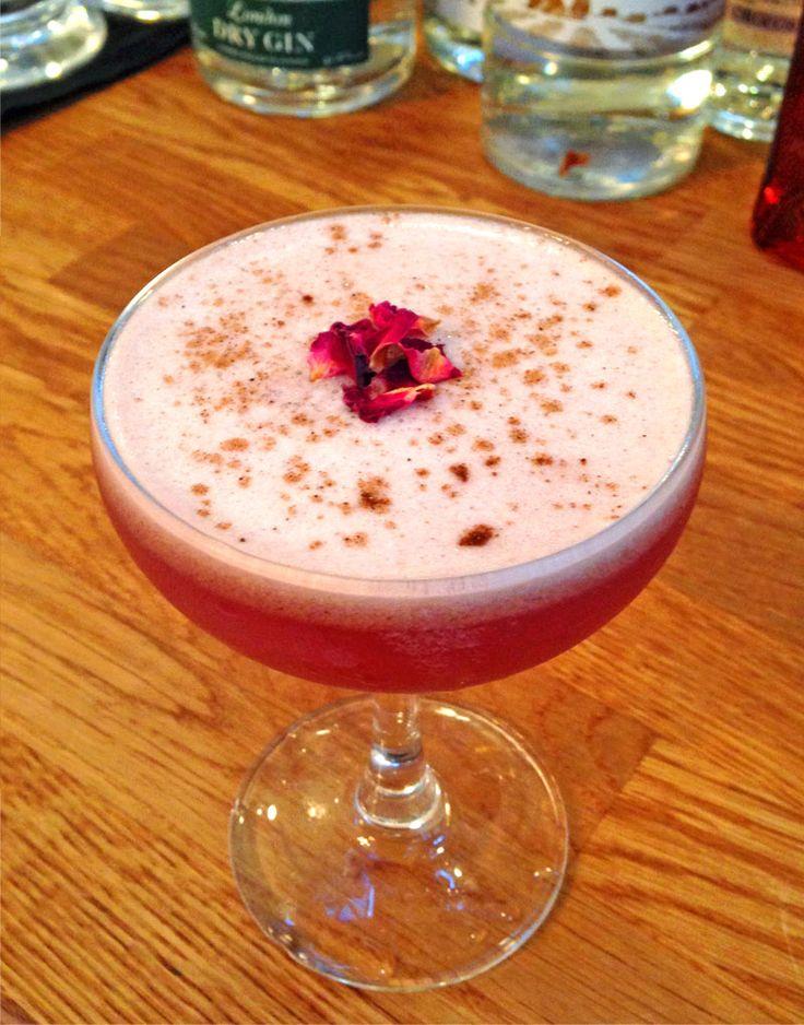 Baobab Feel Good Frenchy (French Martini twist) – Aduna