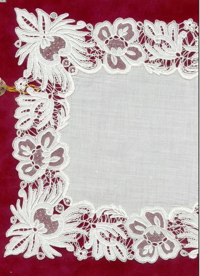 Best images about naaldkant on pinterest venetian