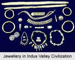 Jewellery in Indus Valley Civilization