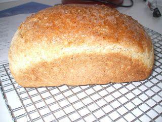 Oatmeal Sandwich Bread | Recipe | Oatmeal, Sandwiches and Breads
