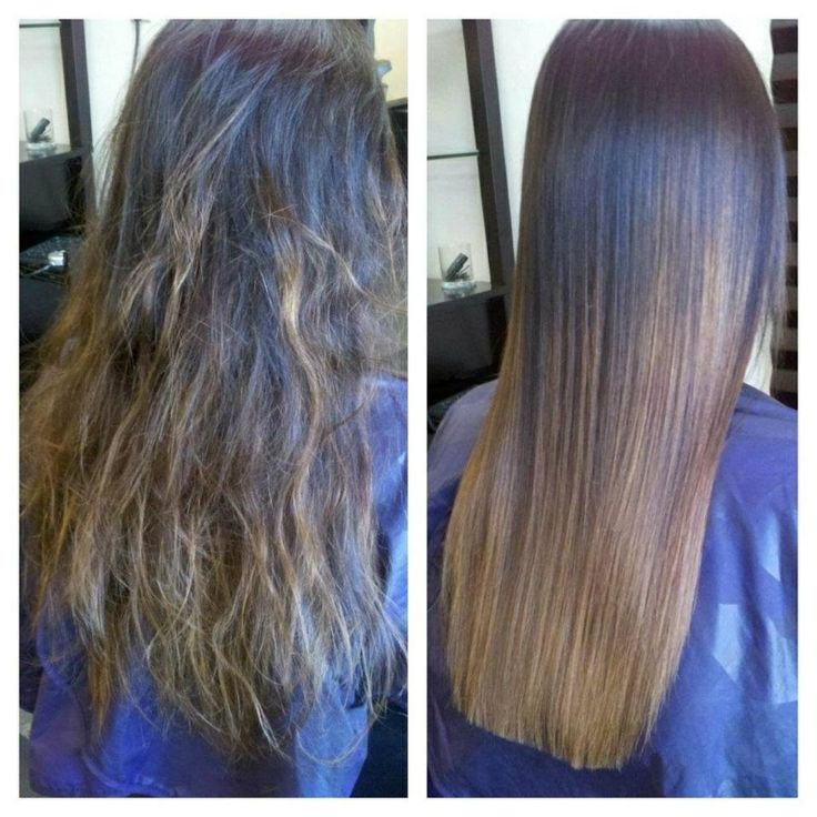 17 Best Images About Keratin Smoothing Treatment On