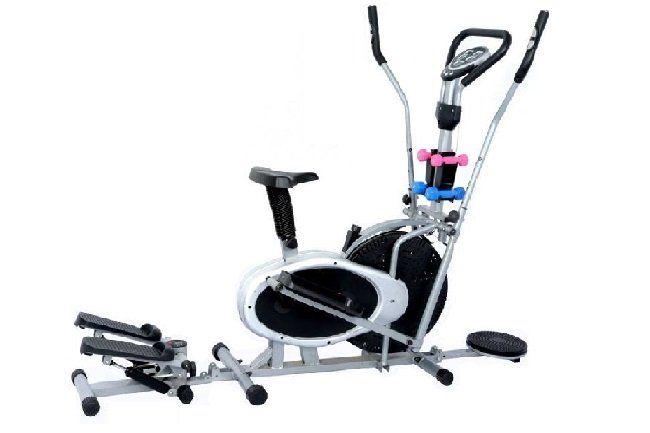جهاز الاوربتراك وفوائدة وانواعه واسعاره وفعاليته دليل شامل Orbitrac Stationary Bike Bike Sports