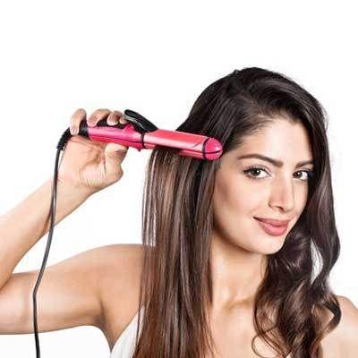 Nova Hair Straightener Price - Buy Nova Hair Straightener Online at Low Price in India