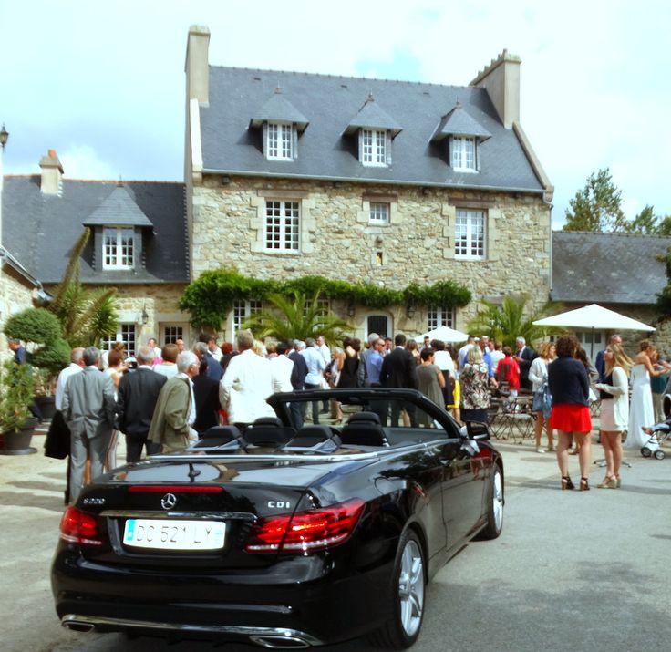 Réception de mariage Christelle et Julien Samedi 19 août 2017  à la ferme Quentel - Gouesnou