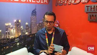 TeknoLut: Lenovo: Jangan Beli Ponsel Karena 'Selfie'-nya Saj...