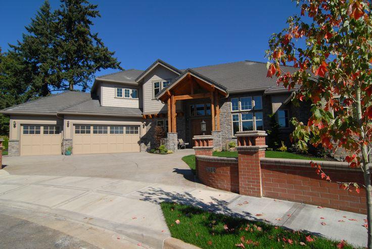 22 Best Images About West Linn Oregon Custom Homes On