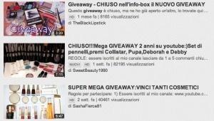 Giveaway di libri su YouTube: come organizzare un concorso