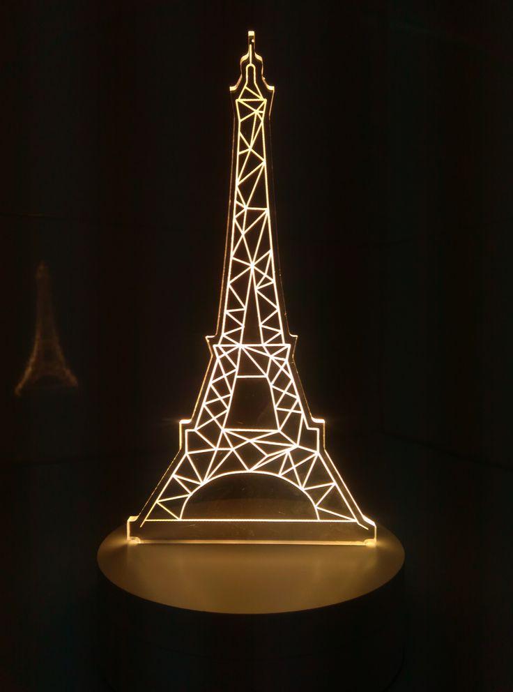 3d illusion magic lamps!