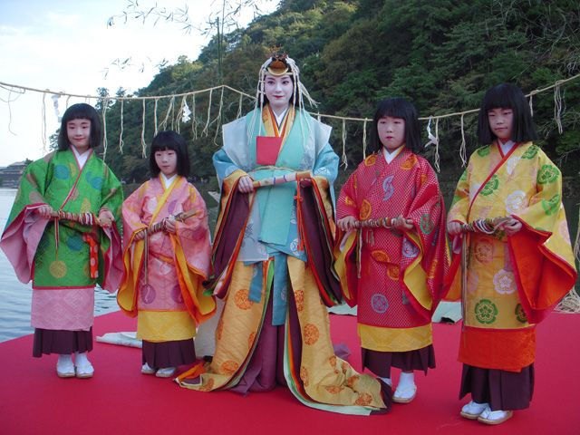 奈良時代 -時代衣裳あれこれ- お祭り、大好き!   お祭り. 祭り. 奈良時代