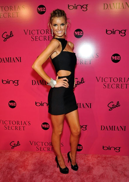 Marisa Miler, Victoria's Secret Angel / model