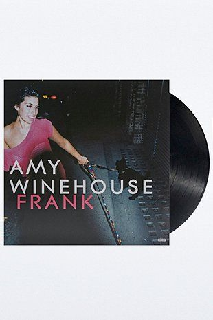 Disque vinyle Amy Winehouse : Frank