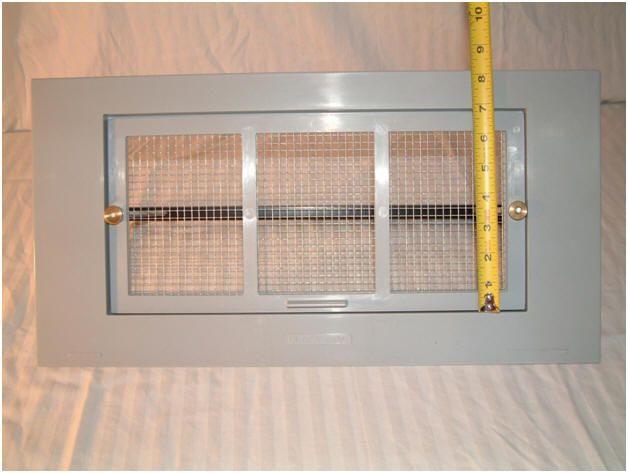Energy Efficient Crawl Space Foundation Vent Covers Battic Door Home Energy Crawl Space Foundation Crawlspace Crawl Space Insulation