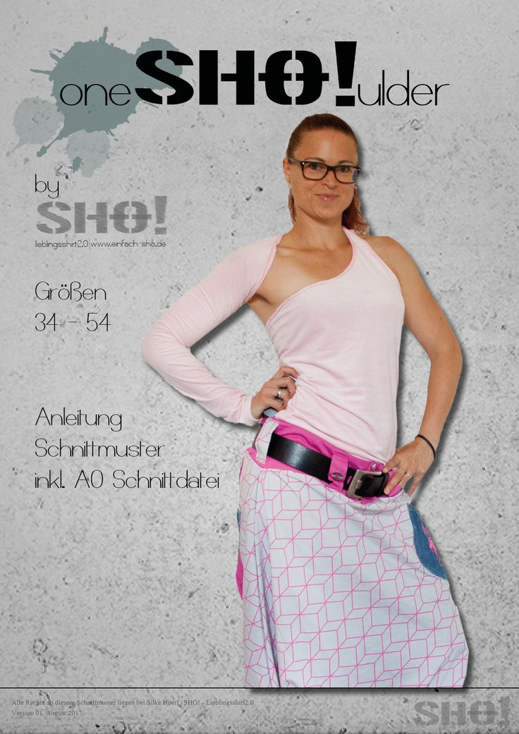 The 34 best SHO! - Meine Schnittmuster | my patterns images on ...