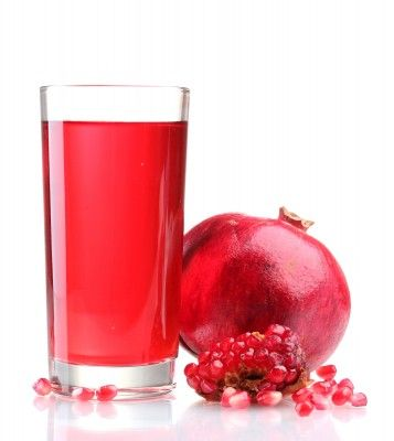 Pomegranates: The New Natural Hormone Replacement Therapy? | Sunfood Articles and Recipes