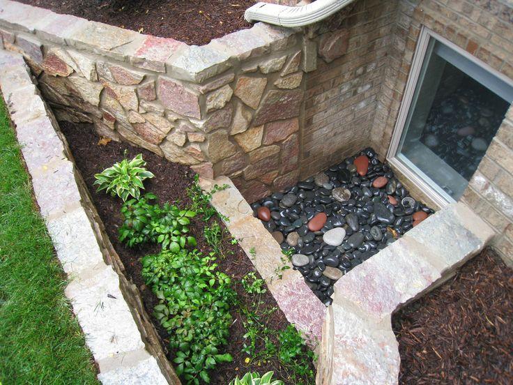 Basement Egress Windows U2013 Safety, Window Gardening And Light Too. A  Basement That Will