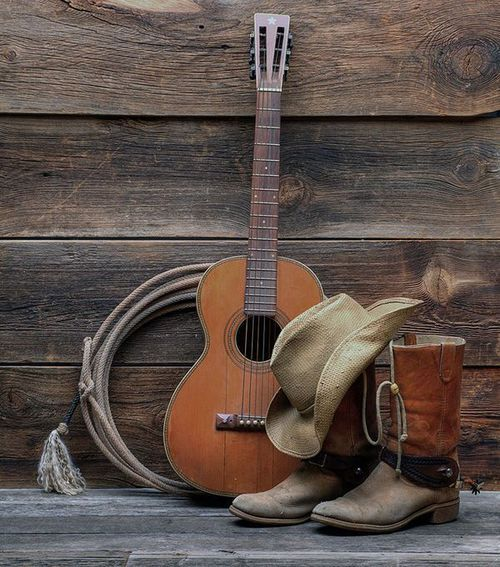Rustic ~ Redneck - countryrayofsunshine: Why I'm A Country Music...
