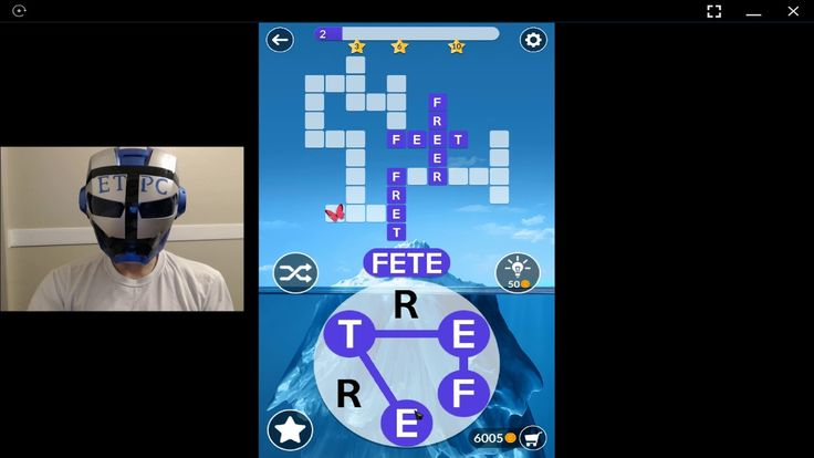 WORDSCAPES DAILY PUZZLE ANSWERS FOR MONDAY, JANUARY 22
