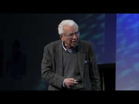 http://www.ted.com Armed with a sense of humor and laypeople's terms, Nobel winner Murray Gell-Mann drops some knowledge on TEDsters about particle physics, asking questions like, Are elegant equations more likely to be right than inelegant ones?     TEDTalks is a daily video podcast of the best talks and performances from the TED Conference, wh...