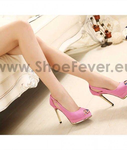 pantofi blade roz (5)