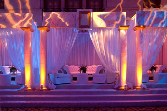 Ancient greek themed party decorations clash of for Ancient greek decoration ideas
