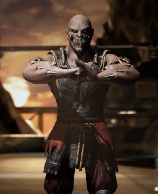 baraka mortal kombat | Game Mods: Mortal Kombat X NPC Unlocker - Baraka Mod | MegaGames