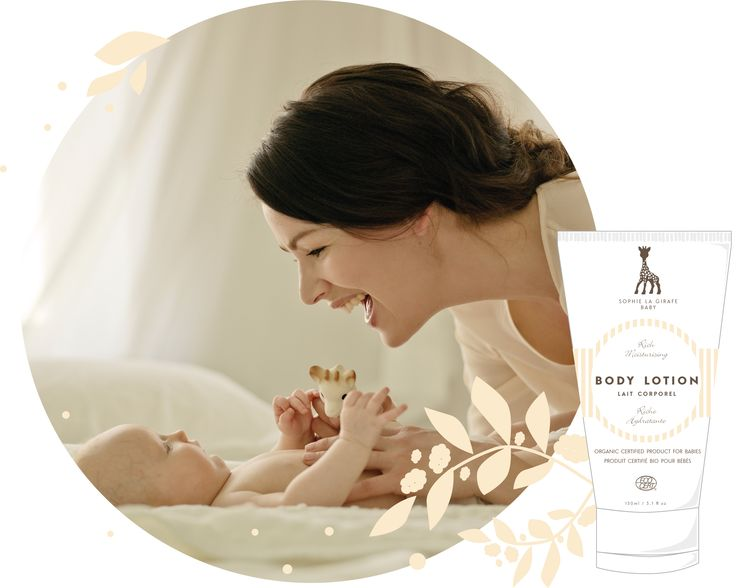 Sophie la girafe Baby Body Lotion - Ecocert certified organic pampering body lotion for sensitive baby skin www.sophielagirafecosmetics.com #sophielagirafebaby #sophielagirafecosmetics #sophielagirafe #sophiethegiraffe