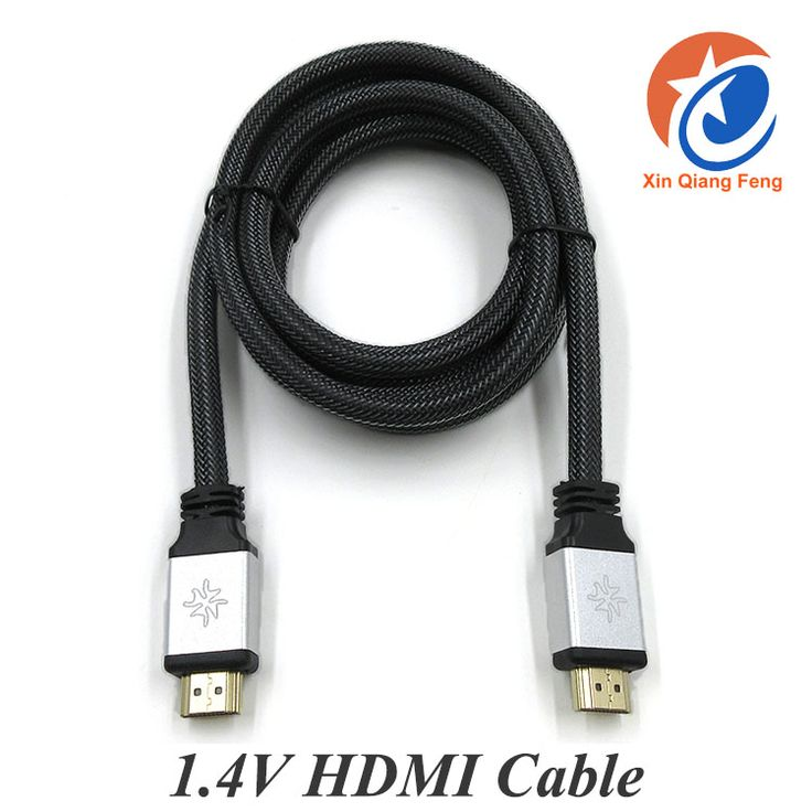 Check out this product on Alibaba.com App:Full HD 4096x2160P bulk 1.8m 24k gold plated braided 1.4V HDMI Cable https://m.alibaba.com/BzaA3y
