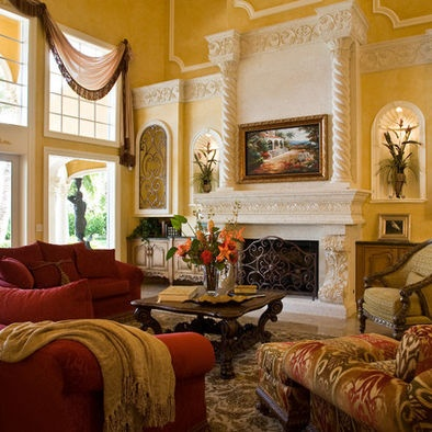 17 best images about victorian decorating on pinterest victorian interiors victorian and - Show pics of decorative sitting rooms ...