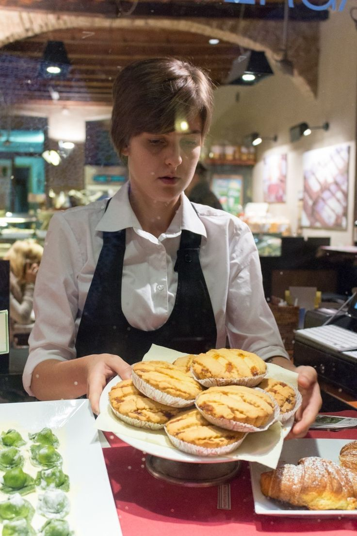 A Foodie's Guide to Romantic Bergamo, Italy