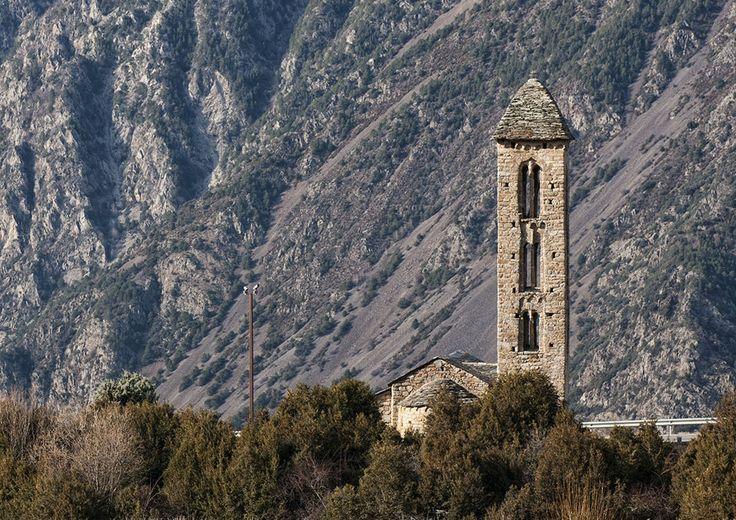 Church by Agustín Saez Noguera on 500px