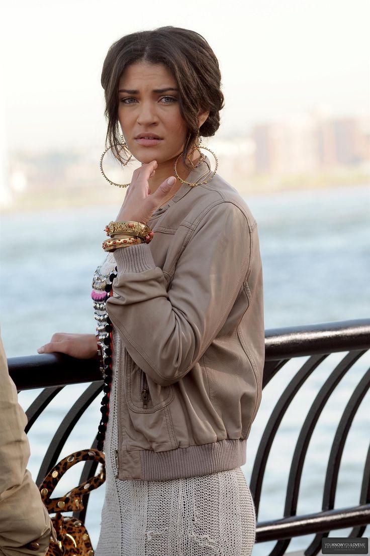 Gossip Girl Season 3. Vanessa Abrams.