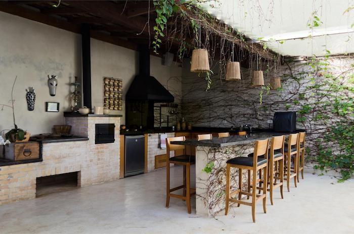 Außenküche Selber Bauen : Küchenmöbel selber bauen luxus ideen für außenküche selber