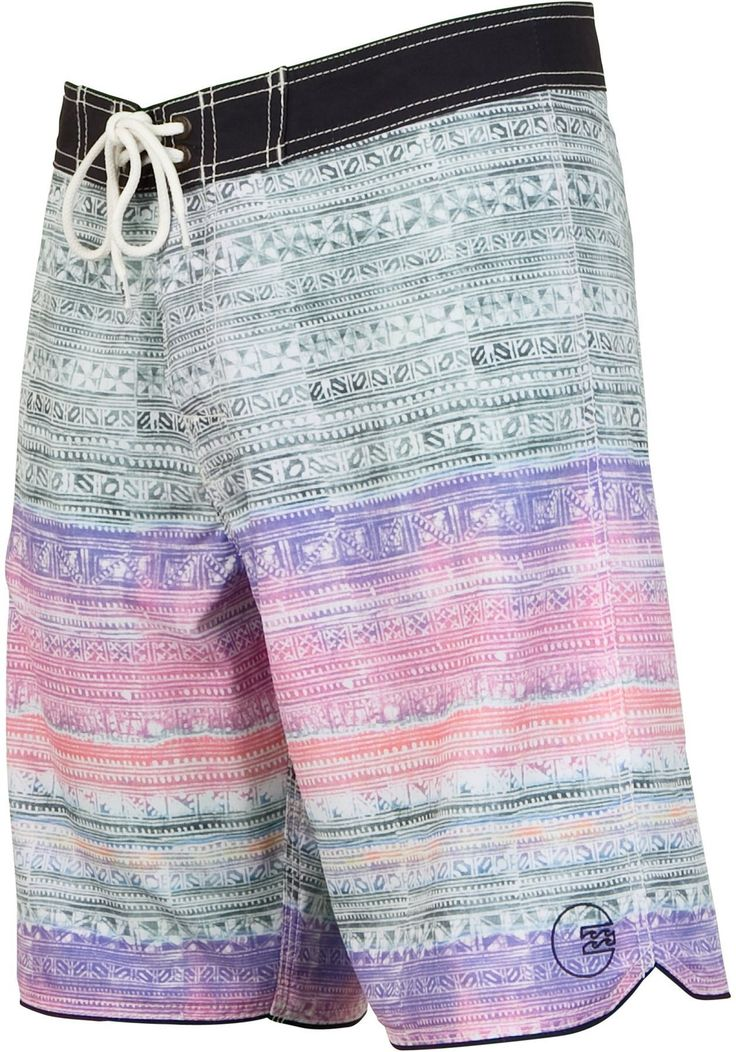Billabong US Mens : Boardshorts - Batik